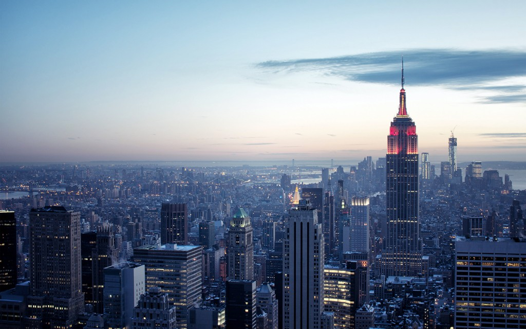 World___USA___New_York_The_view_from_the_Rockefeller_Center__New_York_060750_