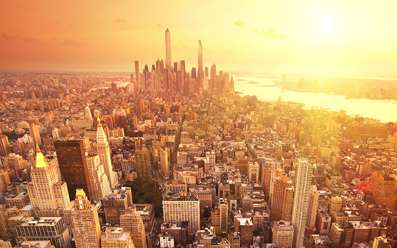 new-york-sunrise-usa-get