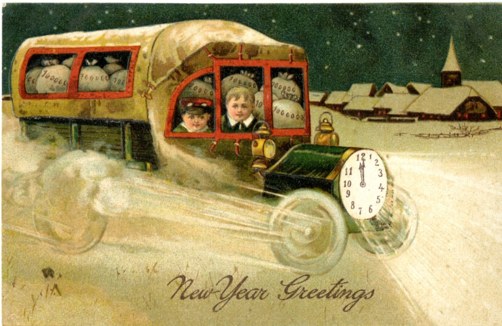 happy-new-year-postcard-bus