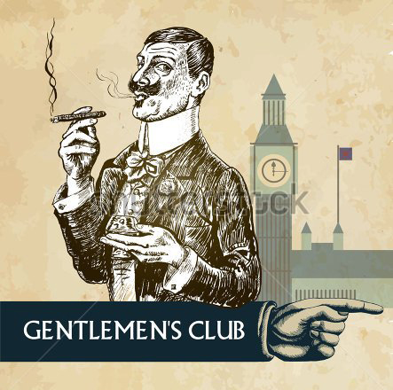 stock-vector-elegant-gentleman-holding-glass-of-beverage-and-cigar-vintage-gentlemen-club-emblem-victorian-era-454904104