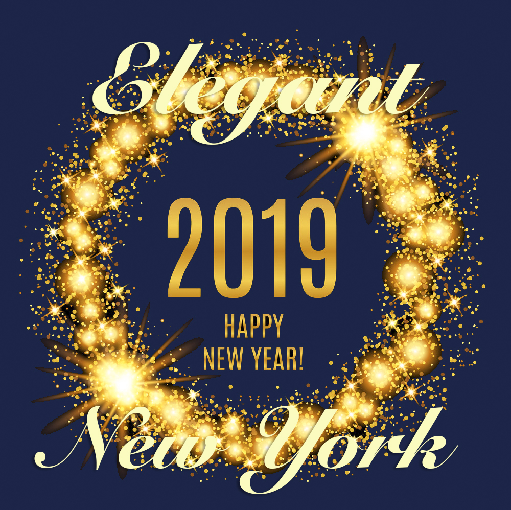 Songs For New Year's Eve 2019 - Happy New year Quote
