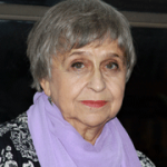 Нина Аловерт
